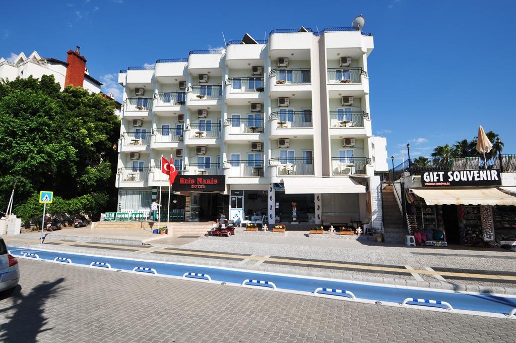 Hotel Ida